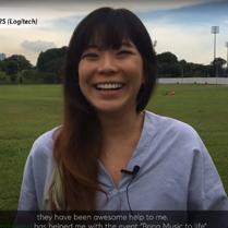 Carolyn Chong